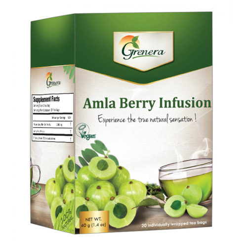 Amla Original Tea